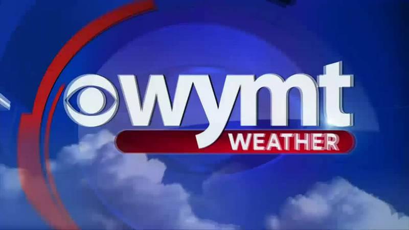 Cameron Aaron 11 p.m. Forecast - 10/9/21