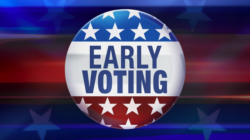 According to the Secretary of State's office, 205,572 of the 1,266,265 registered voters in...