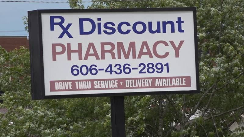 RX Discount Pharmacy offering COVID-19 vaccines