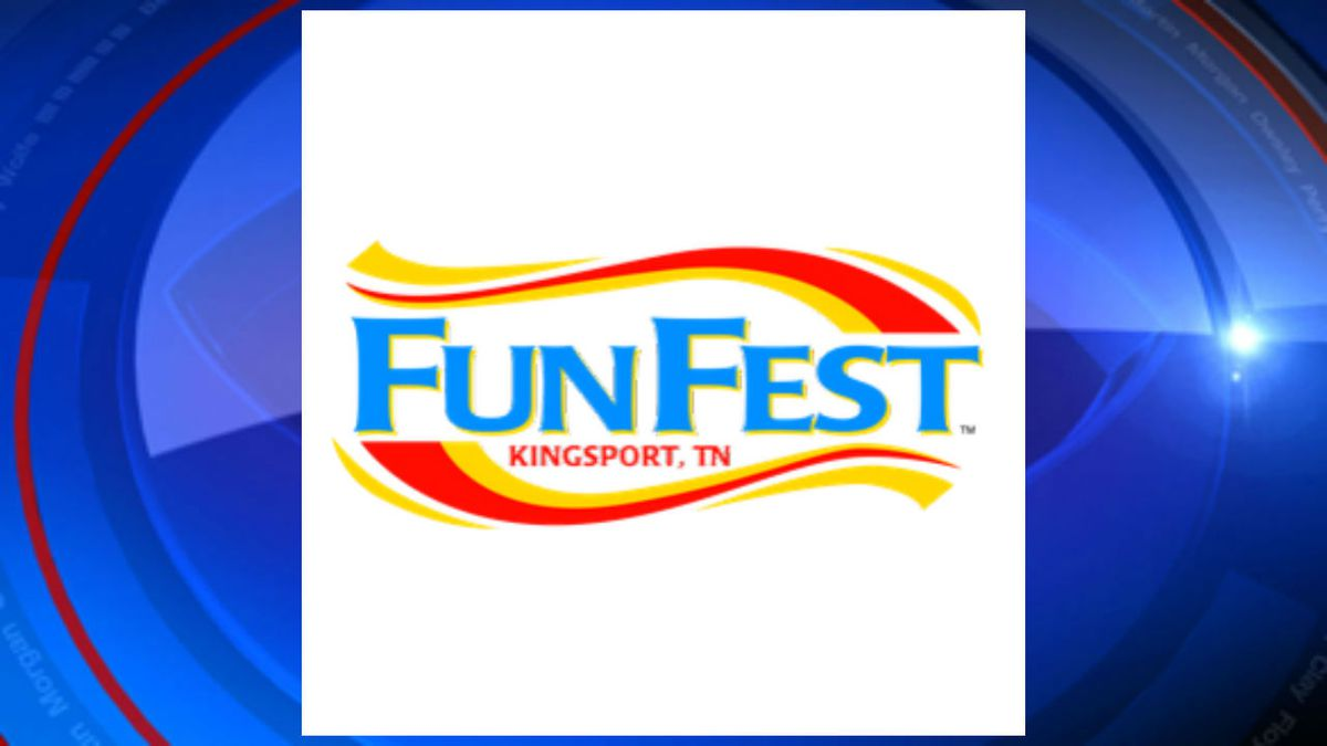 For the first time in 40 years, FunFest in Kingsport is canceled. Photo courtesy: FunFest Facebook page