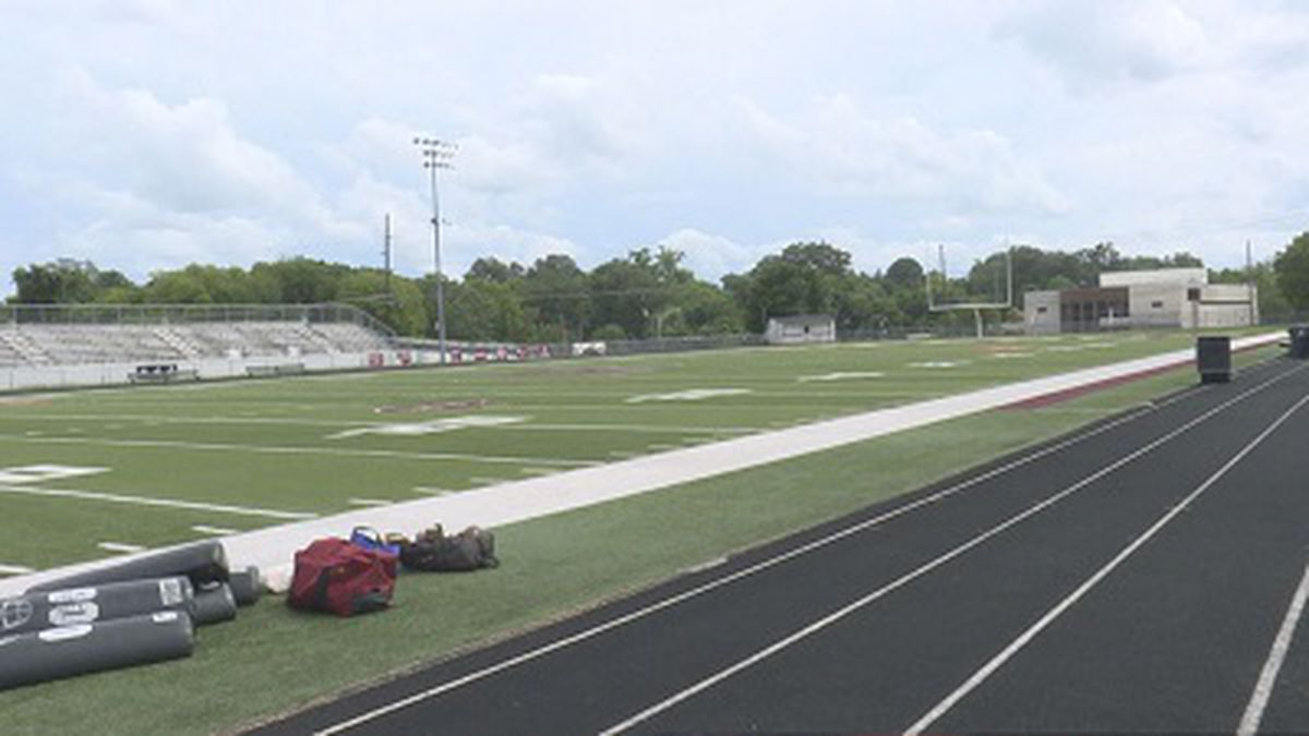 Football High School
