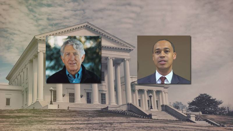 Incumbent Mark Herring and challenger Jay Jones are seeking the Democratic nomination for...