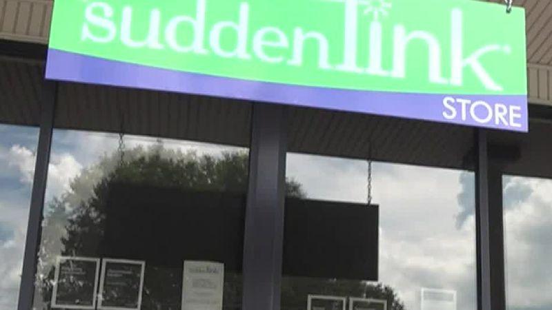 Suddenlink customers in Prestonsburg voice frustrations