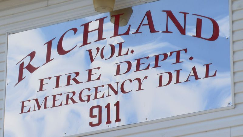 The department says the outpour of support they have received has been overwhelming.