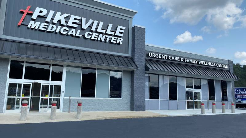 Pikeville opens new medical center