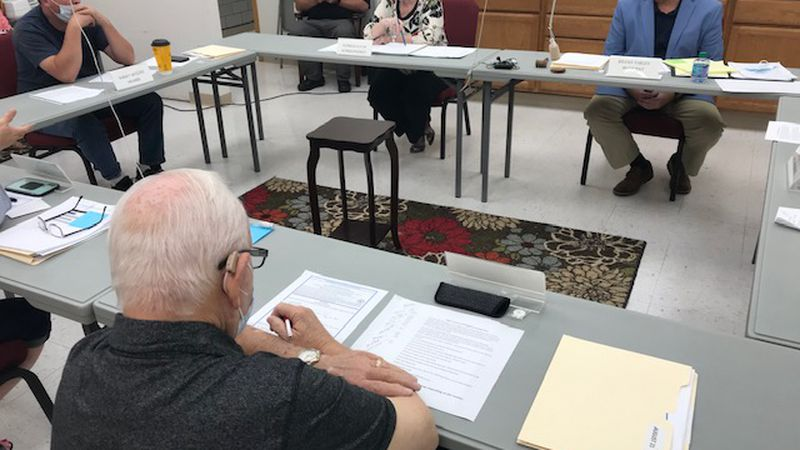 The Logan County Board of Education unanimously approved a plan at a special meeting Wednesday...