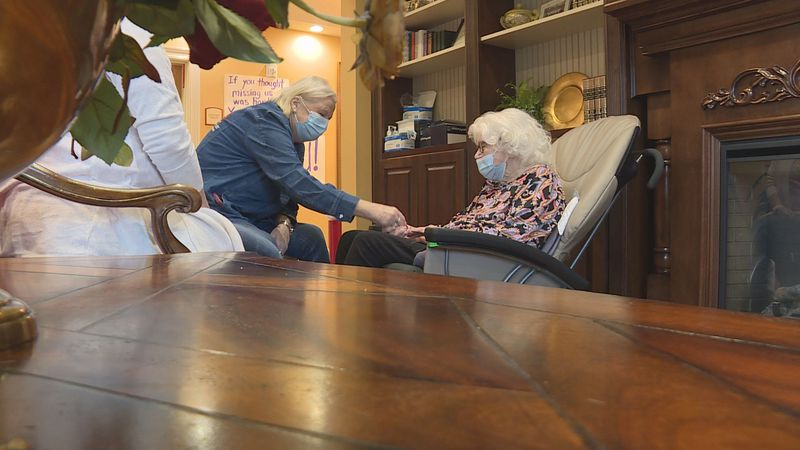 Hazard Health and Rehabilitation Center opening its doors to in-person visits