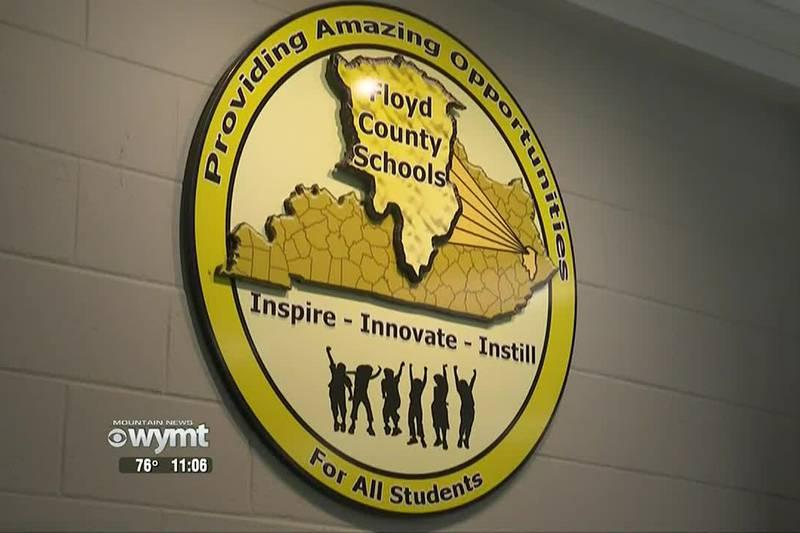 Floyd County School Supplies - 11:00 p.m.
