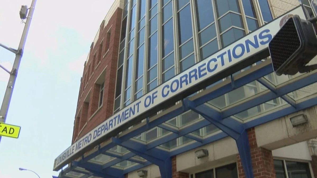 Louisville Metro Department of Corrections