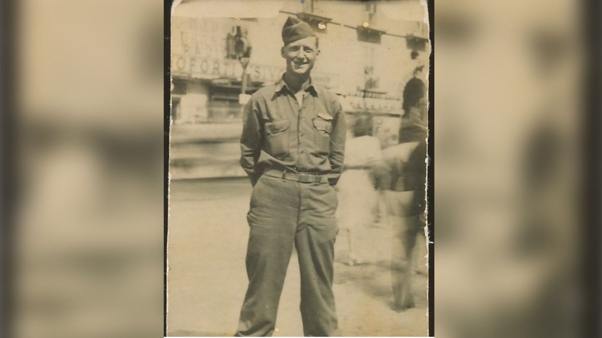 Remains of WWII veteran to be buried in KY
