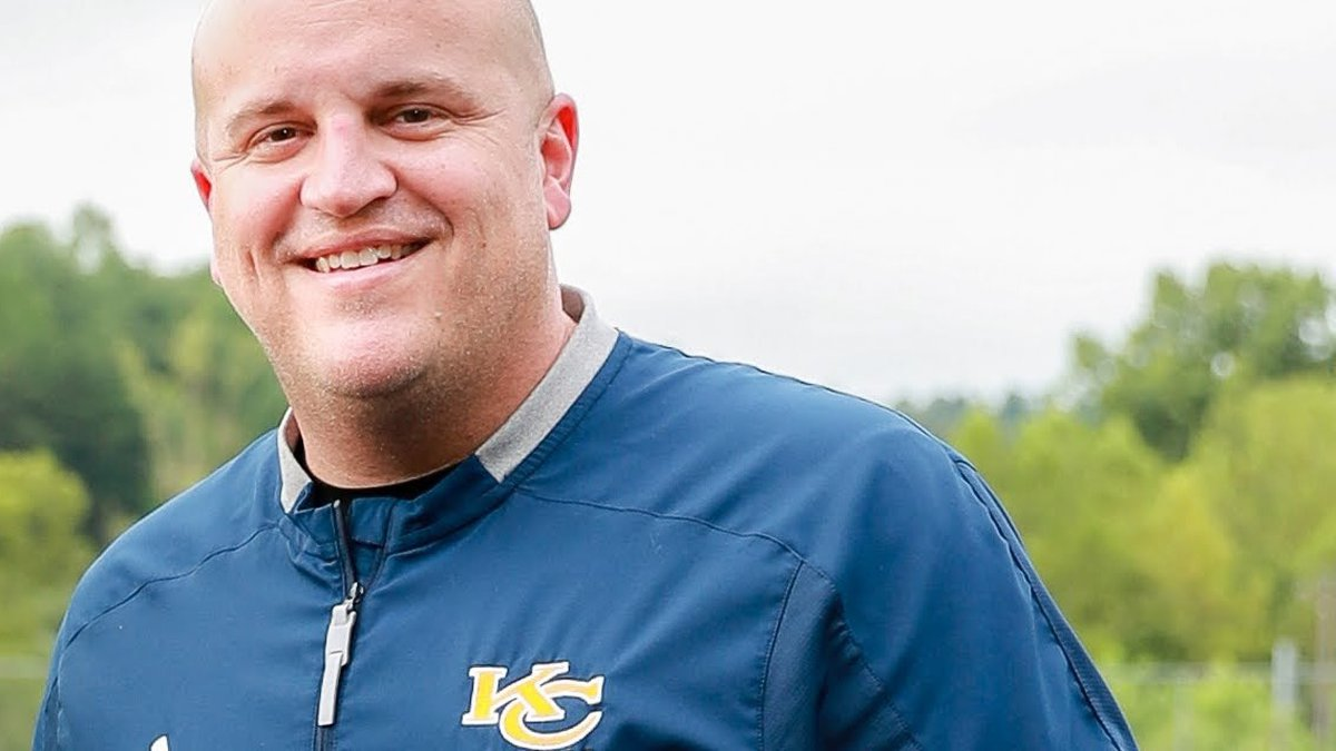 Knox Central assistant Travis McDaniel has been named interim head coach for the 2021 season.