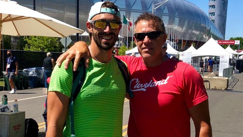 Jay and Corey Crawford